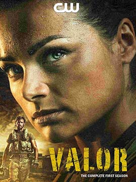 Valor - The Complete Season One