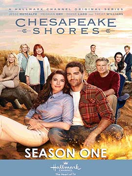 Chesapeake Shores - The Complete Season One