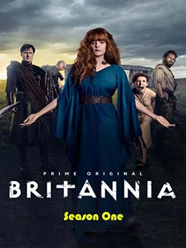 Britannia - The Complete Season One