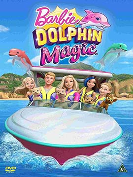 Barbie: Dolphin Magic - مدبلج