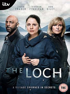 The Loch -  TV Mini-Series