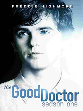The Good Doctor - The Complete Season One