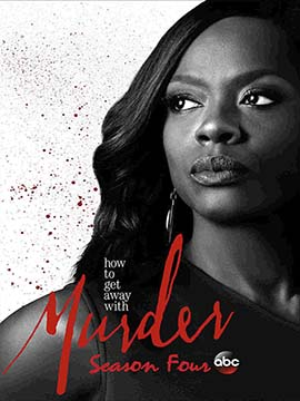 How to Get Away with Murder - The Complete Season Four