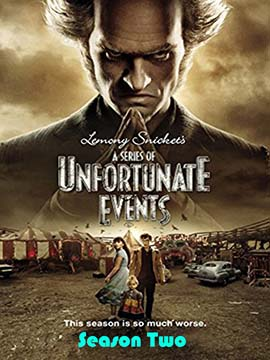 A Series of Unfortunate Events - The Complete Season Two
