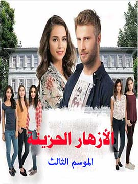 الأزهار الحزينة - الموسم الثالث - مترجم