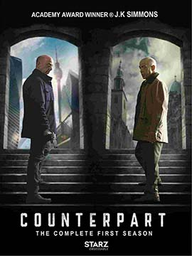 Counterpart - The Complete Season One
