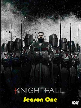 Knightfall - The Complete Season One