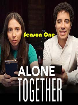 Alone Together - The Complete Season One