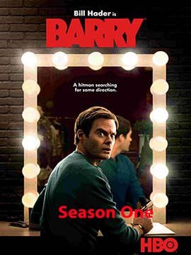Barry - The Complete Season One