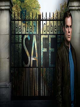 Safe - The Complete Season One