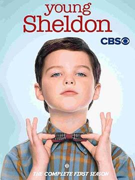 Young Sheldon - The Complete Season One