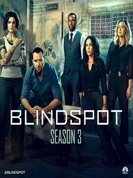 Blindspot - The Complete Season Three