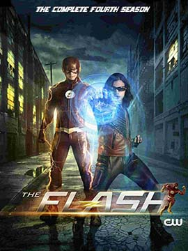 The Flash - The Complete Season Four