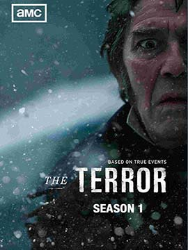 The Terror - The Complete Season One