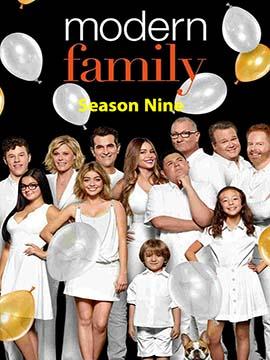 Modern Family - The Complete Season Nine