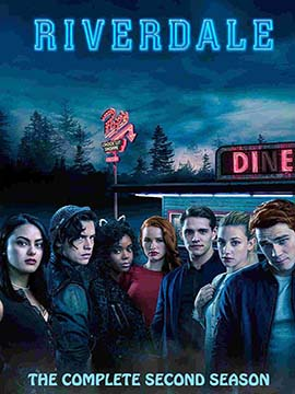 Riverdale - The Complete Season Two