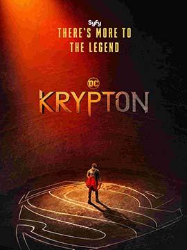 Krypton - The Complete Season One