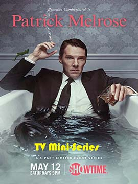 Patrick Melrose - TV Mini-Series