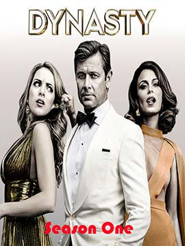 Dynasty - The Complete Season One