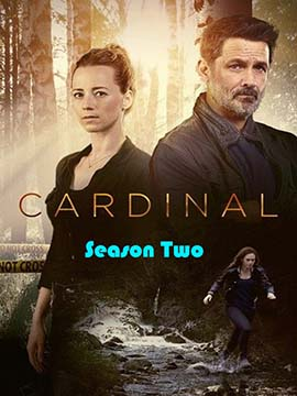 Cardinal - The Complete Season Two