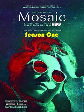 Mosaic - The Complete Season One