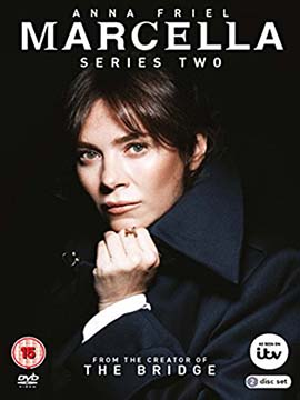 Marcella - The Complete Season Two