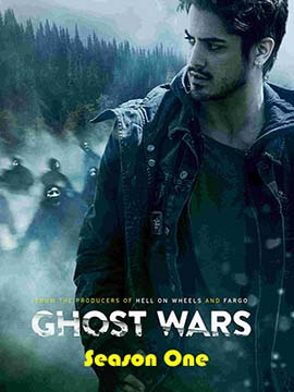 Ghost Wars - The Complete Season One