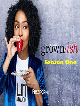 Grown-ish - The Complete Season One