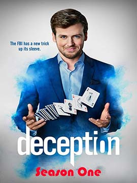 Deception - The Complete Season One