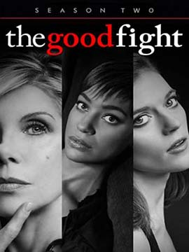 The Good Fight - The Complete Season Two