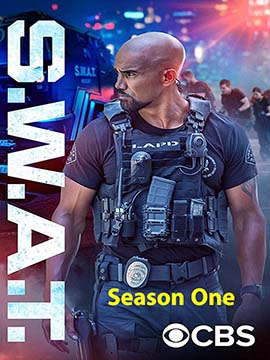 S.W.A.T. - The Complete Season One