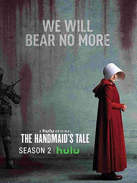 The Handmaid's Tale - The Complete Season Two