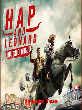 Hap and Leonard - The Complete Season Two
