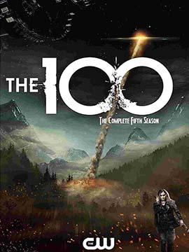 The 100 - The Complete Season Five