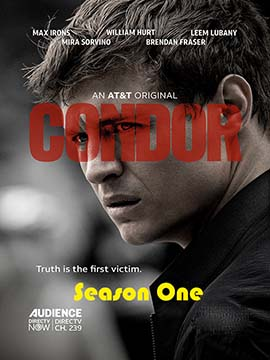 Condor - The Complete Season One