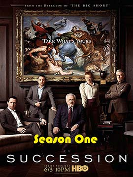 Succession - The Complete Season One