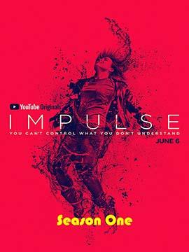 Impulse - The Complete Season One