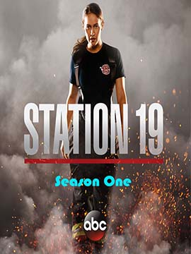 Station 19 - The Complete Season One