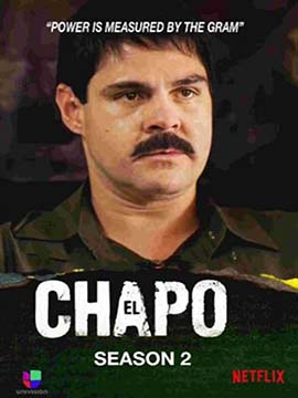 El Chapo - The Complete Season Two