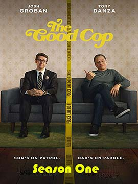 The Good Cop - The Complete Season One