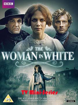The Woman in White - TV Mini-Series