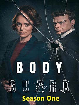 Bodyguard - The Complete Season One