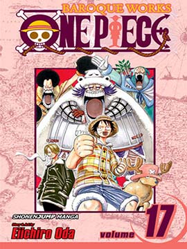 One Piece - Part Seventeen