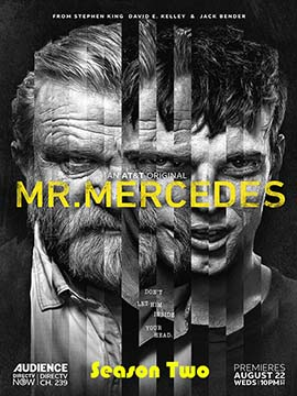 Mr. Mercedes - The Complete Season Two