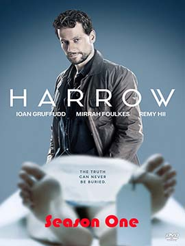 Harrow - The Complete Season One