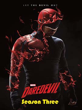 Daredevil - The Complete Season Three