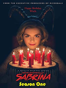 Chilling Adventures of Sabrina - The Complete Season One