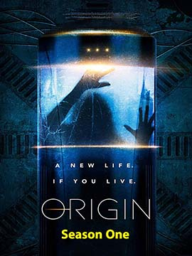Origin - The Complete Season One