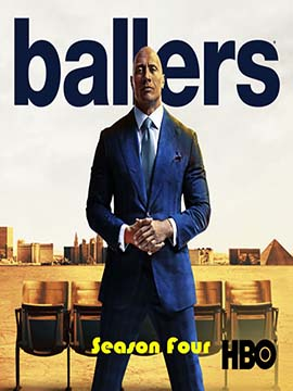 Ballers - The Complete Season Four