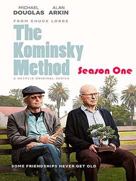The Kominsky Method - The Complete Season One